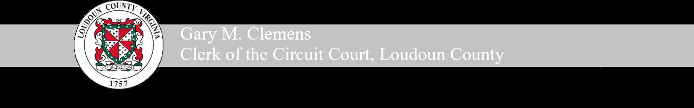 The Loudoun County Logo